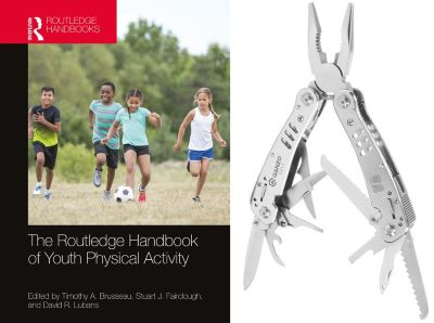 Image - The Routledge Handbook of Youth Physical Activity